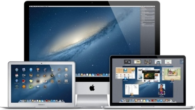 Cómo actualizar de forma gratuita a OS X Mountain Lion en Macs nuevos y listado de Macs compatibles con este nuevo SO