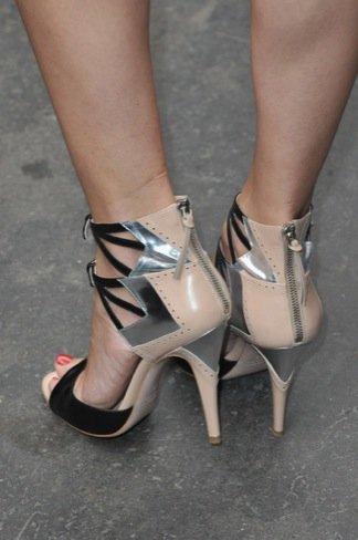 Zapatos Kruger Chanel Alta Costura Primavera-Verano 2011