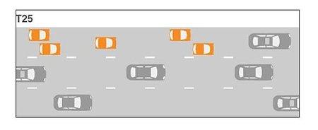 La Formula uno revoluciona nuestras carreteras