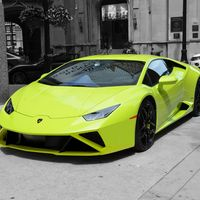 Lamborghini Huracán NXT, DMC mezcla lo mejor de ambos mundos
