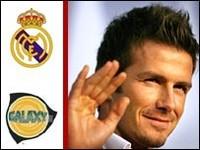 El sueldo de Beckham ha bajado aún más