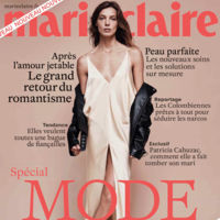 Marie Claire Francia