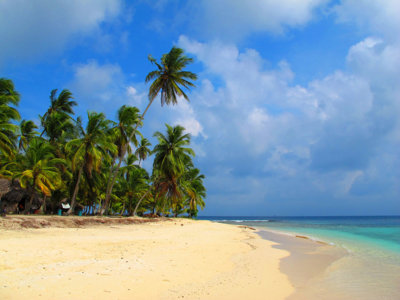 5 playas panameñas que te harán pensar que has llegado al Paraíso