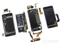 iFixit nos enseña el teléfono de Amazon por dentro, difícil de reparar