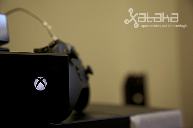 Foto de Xbox One toma de contacto (1/13)
