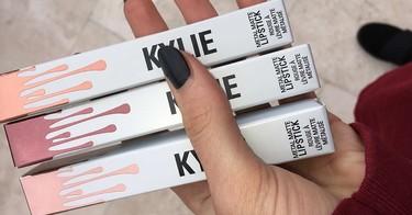 Los nuevos tonos de Lip Kit by Kylie van a dar que hablar