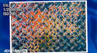 Buscando las texturas, colores y luz en los detalles de la fotografía callejera