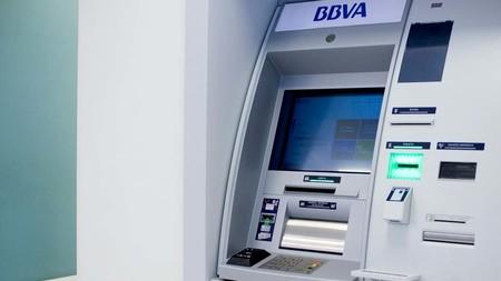 Cajero Bancomer