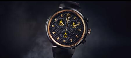 Asus Zenwatch 3 2