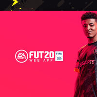 Web App de FIFA 20: qué es, cómo funciona y qué se puede hacer con ella