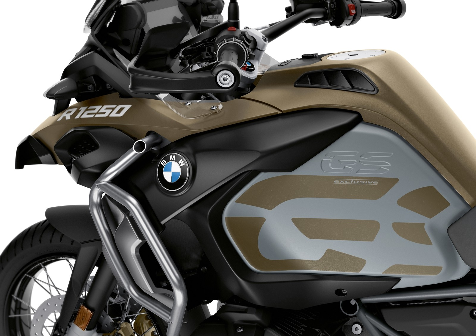 Foto de BMW R 1250 GS Adventure 2019 (34/37)