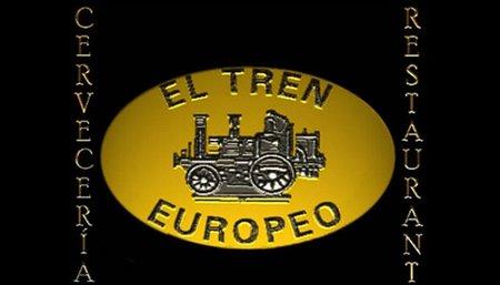 2x1 en restraurante El tren europeo