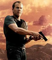 Consigue el equipo completo de Jack Bauer