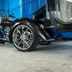 Foto 14 de 15 de la galería tombstone-hearse-trikes en Motorpasion Moto