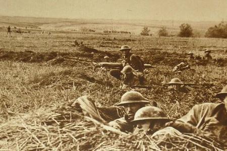 ¿Pudo el chocolate ayudar a ganar la Primera Guerra Mundial?