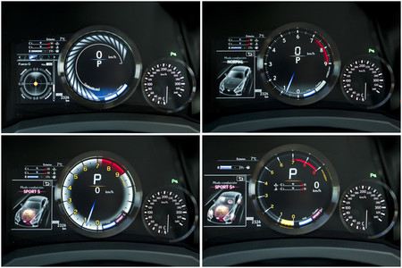 BMW M4 vs Lexus RC F Motorpasion 1000 3