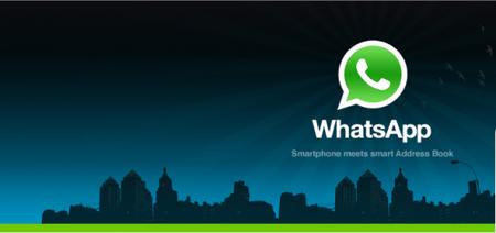 Usuarios de WhatsApp envían mil millones de mensajes por día