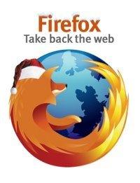 Encuesta 2006: Mozilla Firefox 2.0 es la mejor aplicación de 2006