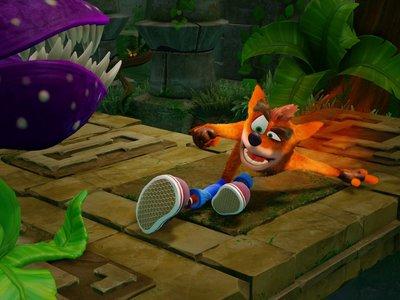 Tranquilo, que no eras el único: Activision admite que Crash Bandicoot N. Sane Trilogy es más difícil que las entregas originales