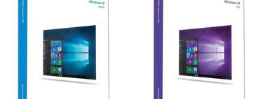 ¿No sabes si comprar Windows 10 Home o elegir a versión Pro? Te ayudamos comparando las diferencias que ofrecen ambas versiones