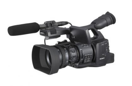 Videocámara Sony XDCAM EX