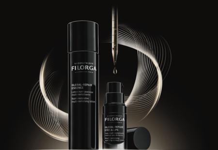 Un contorno de ojos, una esencia y una crema iluminadora: estas son las novedades de Filorga para el cuidado de la piel