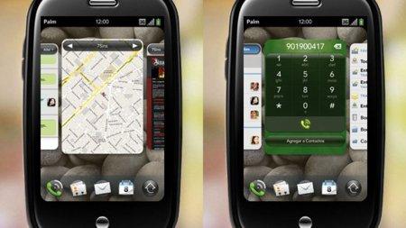 webOS Palm Pre