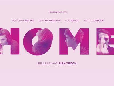 'Home', la paradoja de amar sin caricias