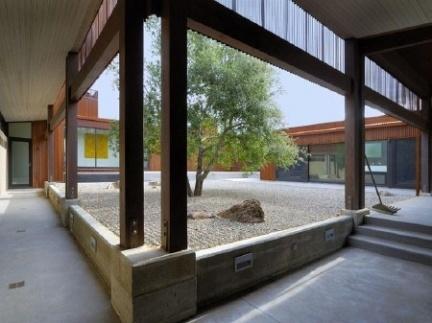 Espectacular casa de diseño contemporáneo en venta en California