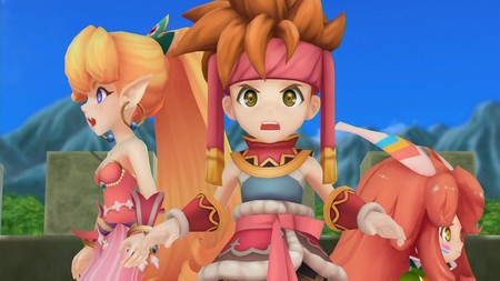 Secret Of Mana Remake 06