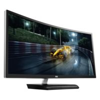 AOC tiene dos nuevos monitores FreeSync, uno es 4K y el otro trae un panel curvo