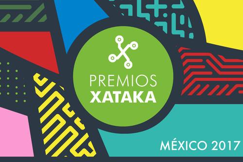 Esta es la mejor tecnología de 2017. Los ganadores de los premios Xataka México 2017