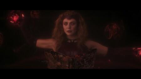 Scarleett Witch será la villana de Doctor Strange