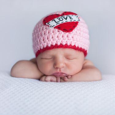 65 nombres de bebé para niño y niña que significan amor o inspirados en el amor