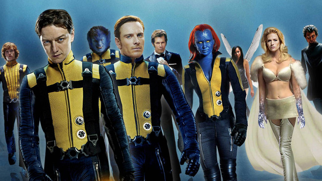 X Men First Class 07