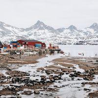 Groenlandia acelera su deshielo y se aproxima a un punto de no retorno: sería una de las peores noticias climáticas de la década