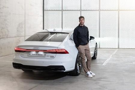 Asensio Audi