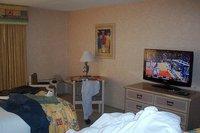 ¿Qué miras en la tele de tu cuarto de hotel?