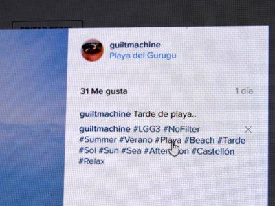 Instagram por fin se toma en serio su web: ya puedes buscar con hashtags y localizaciones