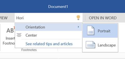 Microsoft cambia ligeramente la interfaz de Office Web Apps e introduce un nuevo asistente