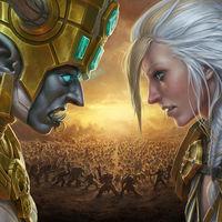 14 años después, World of Warcraft añade una poción para entender a la facción contraria. Cuesta 30  oros y dura una hora