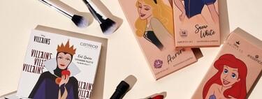 Ya seamos más de princesas o villanas, Essence y Catrice nos traen las colecciones de maquillaje Disney más irresistibles y con los mejores precios