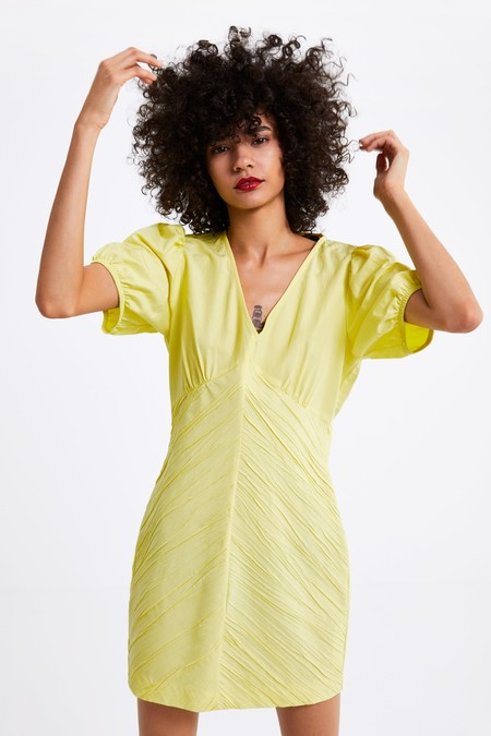 Rebajas 2019 Zara Vestidos 19