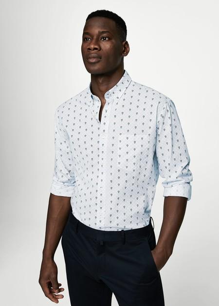 Siete Camisas De Mango Perfectas Para El Verano Que Puedes Encontrar En Rebaja