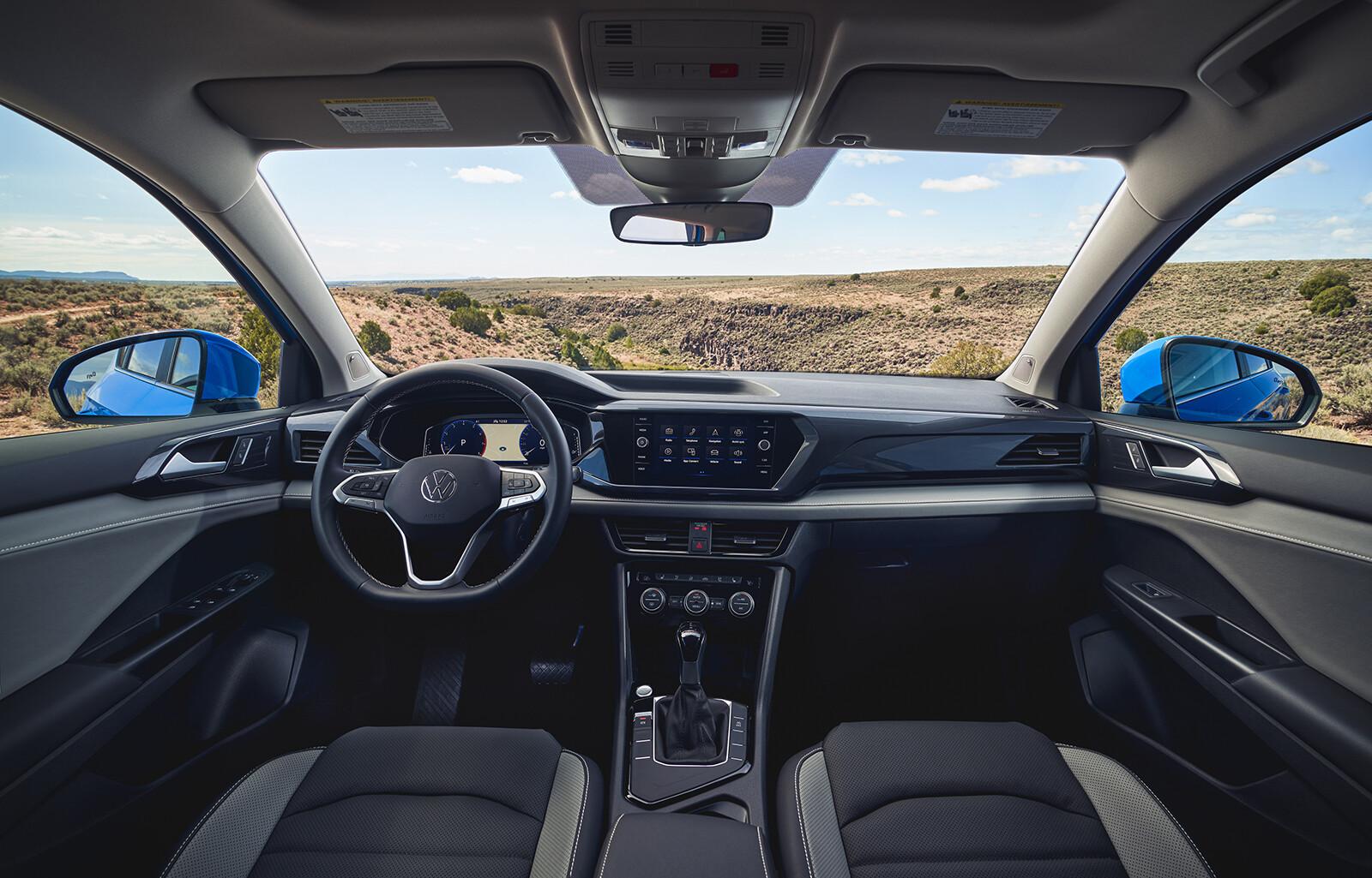 Foto de Volkswagen Taos (16/30)