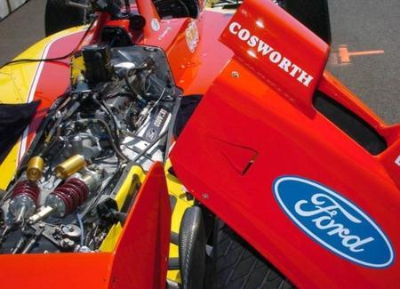 Ford tampoco desea participar en IndyCar