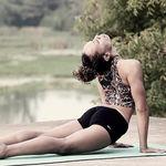 El saludo al sol, una buena manera de conseguir una espalda más sana