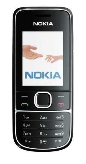 Foto de Nokia 6700, 6303 y 2700 (5/15)
