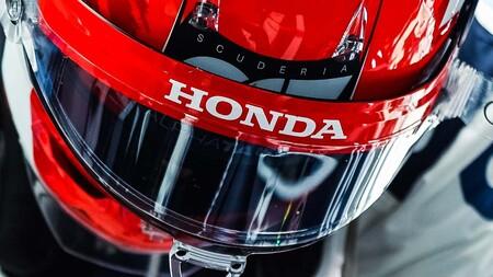 Honda Toro Rosso F1