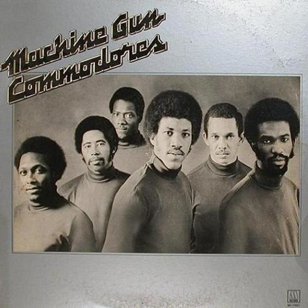 The Assembly Line Commodores